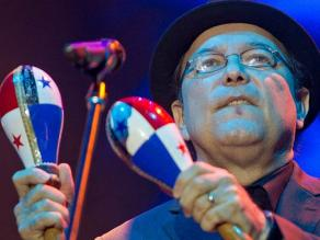 Rubén Blades, La India y Tego cantarán en Lima
