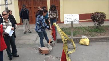 Vecinos del Cercado de Lima denuncian proliferación de roedores