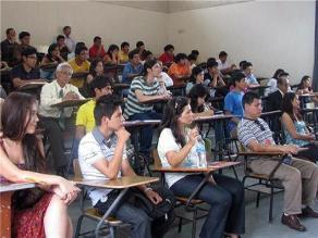Ica: Intervienen a 15 personas en examen de admisión a universidad