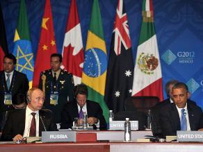 G-20 discutirá volatilidad de mercados emergentes