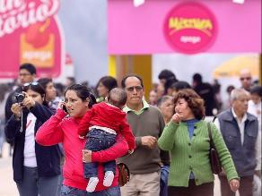Apega lamenta críticas a Mistura: Sí hay planes de evacuación y seguridad