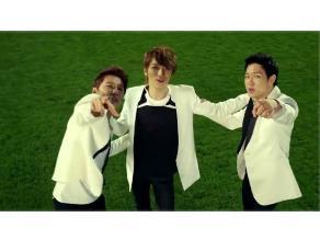 Revelan teaser de ´Only One´ de JYJ para ´2014 Incheon Asian Games´