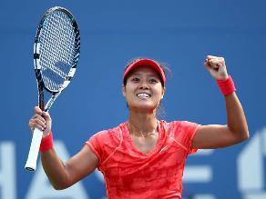 China Li Na accede a semifinales del US Open y espera a Serena Williams
