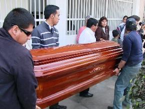 Trujillo: Hallan a gestante muerta en su habitación en Las Quintanas