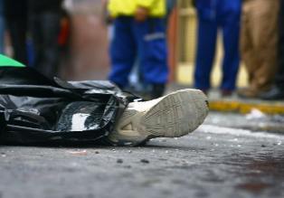 Tres fallecidos en accidente de tránsito en San Bartolo