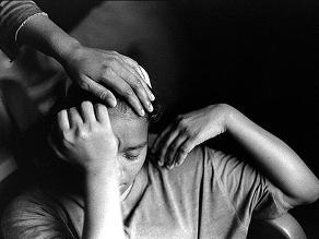 Violencia infantil: Hacer visible lo invisible