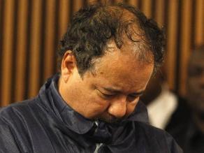 Secuestrador y violador de Cleveland aparece ahorcado en su celda