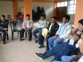 Trujillo: Mesa de Diálogo por explotación minera en Chota sin resultados