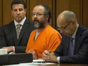 Abogado del secuestrador Castro investigará su muerte en prisión