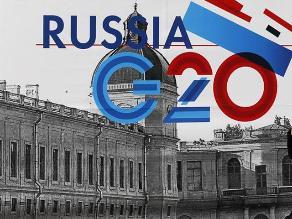 Conoce qué es el G20: ¿Potencias hablarán de Siria en vez de economía?