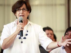 Cae aprobación de Susana Villarán: Solo 22.3 % de limeños la respalda