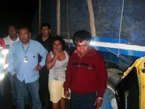 Queman a hombre acusado de robar moto en Puno