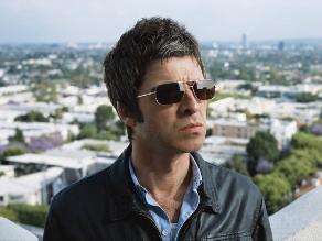 Noel Gallagher lejos de Oasis pero cerca de Blur