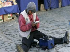 Trabajo infantil afecta el ingreso económico de las personas