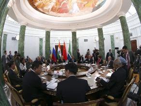 Comienza la cumbre del G20 marcada por el conflicto sirio