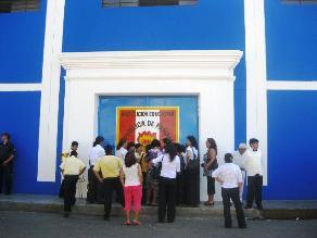 Trujillo: Suspenden clases en colegio por masivo contagio de gripe