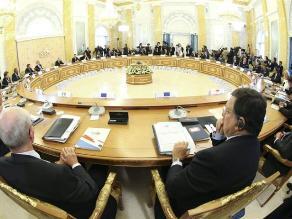 La mayoría del G20 opuesta a ataque contra Siria