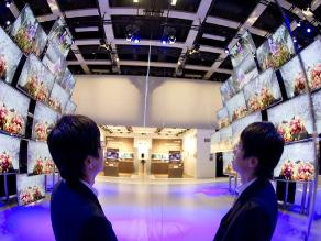 Relojes inteligentes y televisores Ultra HD entre novedades de la IFA