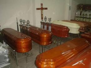 Chiclayo: Más del 70 % de funerarias no entrega comprobante de pago
