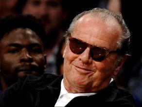 Afirman que Jack Nicholson no se retira ni sufre pérdida de memoria