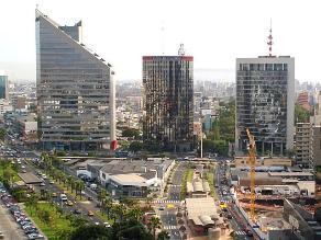 Perú entre los cuatro países con mayor crecimiento del mundo el 2013