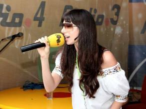 Mala Rodríguez por primera vez en Lima