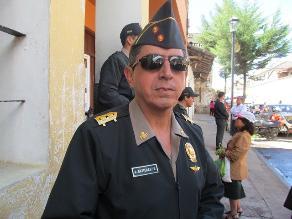 Cajamarca: Inician investigaciones en escuela de suboficiales
