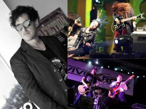 Mañana será la segunda edición del Lima Vive Rock