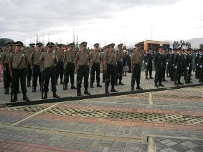 Cajamarca: Descubren red de tráfico de armas en Escuela de Suboficiales