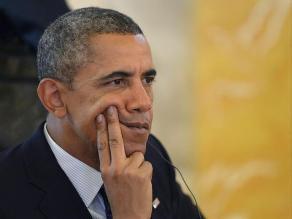 Obama sigue convencido de que un ataque contra Siria es necesario