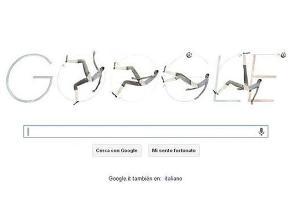 Google dedica doodle al centenario del futbolista Leônidas da Silva