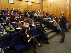 IPEN relanzó conferencias gratuitas para difundir la ciencia y tecnología