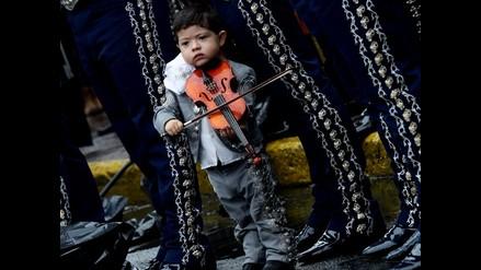 Nuevo récord: 700 mariachis se imponen en el Guinness