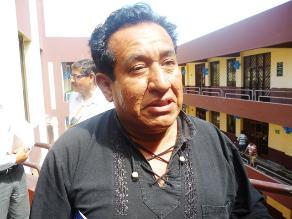 Chimbote: Suspenden clases sin autorización en colegio de Vinzos