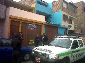 Madre de familia denuncia rapto de hija de 6 años en Carabayllo