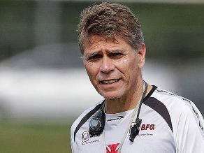 Sao Paulo despide a Autuori y anuncia a Ramalho como nuevo entrenador