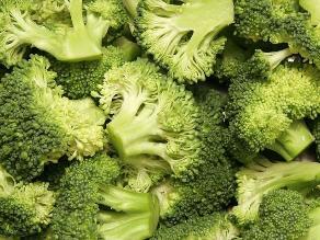 Receta del día: tortilla de brócoli