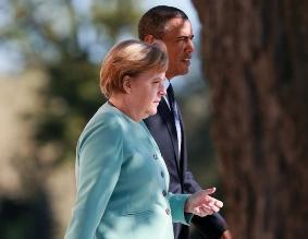 Alemania y otros 13 países se suman a declaración conjunta contra Siria