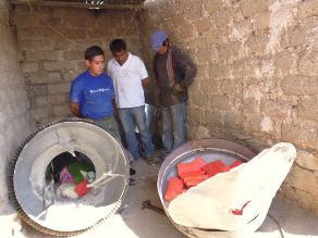 Ayacucho: Hallan 50 kilos de clorhidrato de cocaína en una vivienda