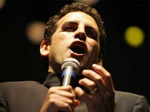 Juan Diego Flórez entre los más grandes tenores que jamás existieron