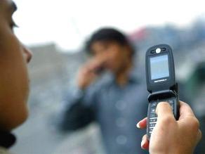 Tope de multas hacia empresas de telefonía llegarán a S/. 3,7 millones