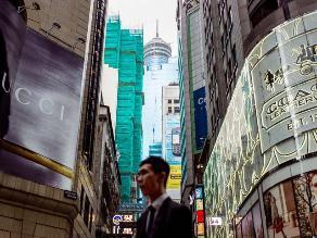 China: el gigante avanza más lento