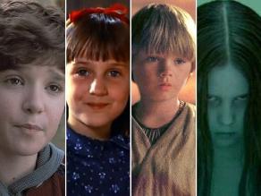 Antes y después: de pequeños actores a adultos con diferentes destinos