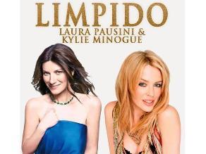 Laura Pausini y Kylie Minogue estrenan un tema juntas