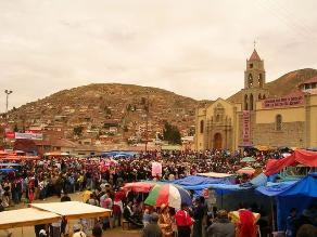 Región boliviana de Oruro fue incluida en el recorrido del Rally Dakar 2014