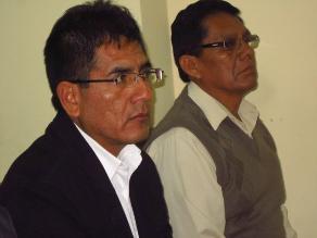 Condenan a 6 años de cárcel a ex alcalde de José Leonardo Ortiz