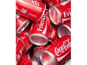 Piden a Coca-Cola que retire campaña de bebidas azucaradas en Australia