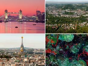 Imágenes en gigapíxeles: Lista de las fotos ´más grandes´ del mundo