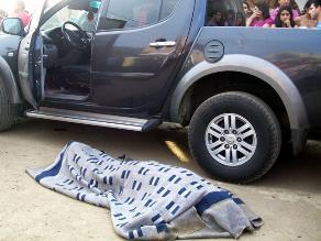 Asesinan a balazos a alcalde electo en México