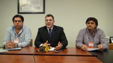 Alquilan 600 camas más para asistentes de Perumin 2013